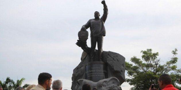 Maduro crea el Premio Hugo Chávez de la Paz y nomina a