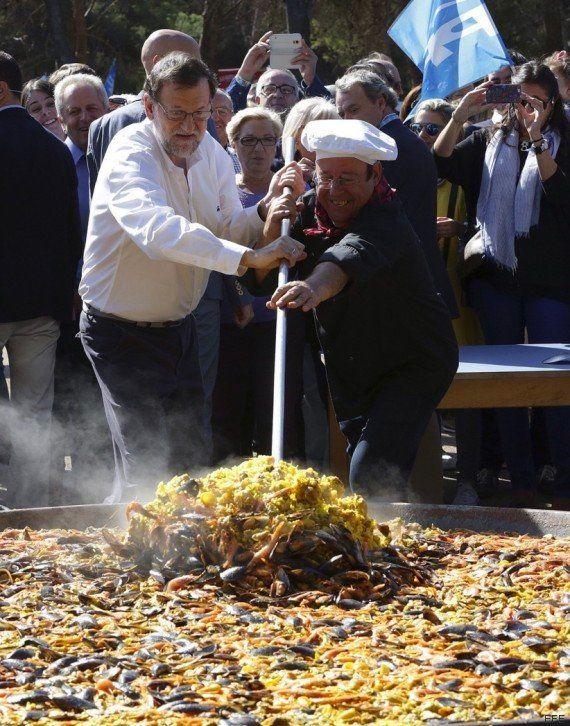 ¿Qué está haciendo Rajoy con tanto