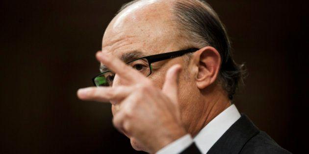 La Comisión Europea desmiente a Montoro: Nunca autorizó el céntimo