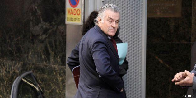 Hacienda concluye que los supuestos pagos en B de Bárcenas no suponen delito