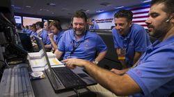 Obama a la NASA: