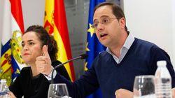 Luena a Podemos: