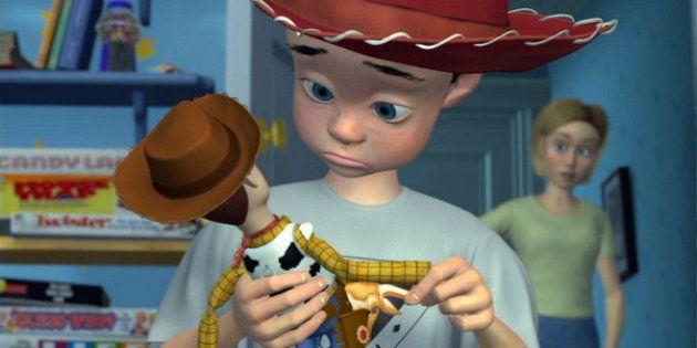 0566bedb4a58a La verdadera identidad de la madre de Andy de  Toy Story  te dejará ...