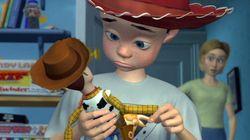 La verdadera identidad de la madre de Andy de 'Toy Story' te dejará sin