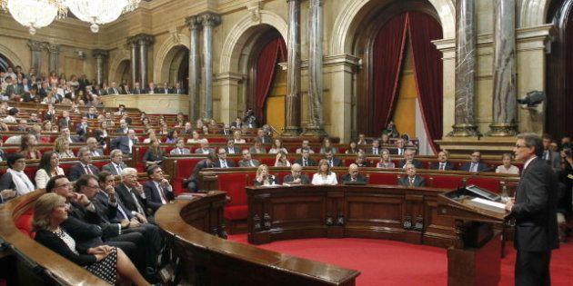 Elecciones Cataluña 2012: Mas convocará a los catalanes a las urnas el 25 de