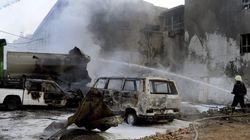 La ONU denuncia crímenes contra la humanidad en