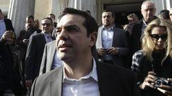 Syriza se propone refundar Europa junto a Podemos e