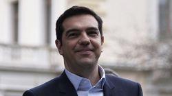 Estas serán las primeras medidas de Tsipras en