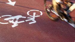 9 motivos para moverse en bicicleta por la ciudad