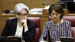 La comisión de investigación pide a Barcina que dimita y convoque