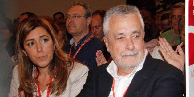 Susana Díaz, la única aspirante que consigue los avales para las primarias del