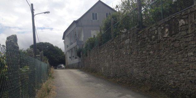 Un hombre mata a sus dos hijas e intenta suicidarse en Moraña