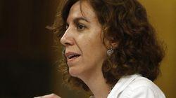 Irene Lozano pide la suspensión de Rosa Díez por violar su email