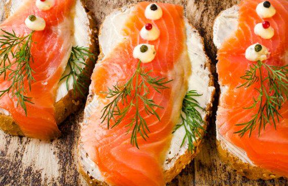 Lo que las dietas más saludables del mundo tienen en