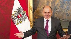 Austria aprueba una ley que permite establecer el 'estado de emergencia' por la