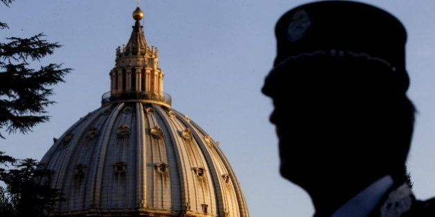 El Banco Vaticano obtuvo en 2012 unos beneficios de 86,6 millones, cuatro veces más que en