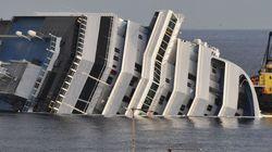 'Turismo macabro' por el Costa