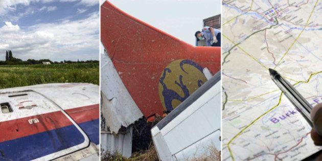 Semana negra para la aviación civil: Tres tragedias aéreas en siete