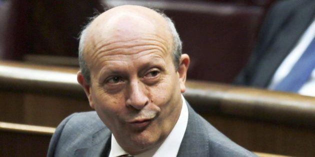 Jose Ignacio Wert, nombrado embajador de España ante la