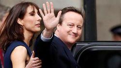 David Cameron renuncia a su escaño en el Parlamento