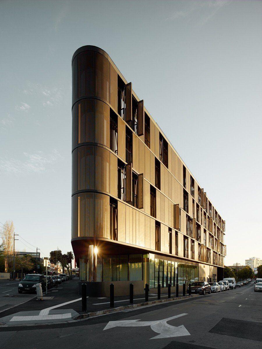 25 nuevos edificios que están cambiando el mundo de la arquitectura