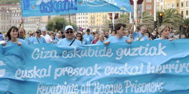 El cáncer del preso de ETA Josu Uribetxebarria es
