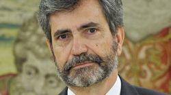 Carlos Lesmes: