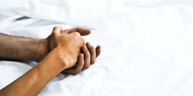 10 razones para acostarte con tu pareja todos los