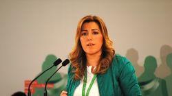 Susana Díaz presidirá el congreso del