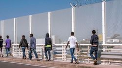 Podemos denuncia que la jungla de Calais ha empeorado por las políticas