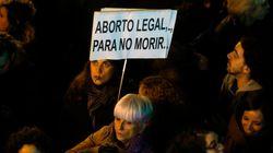 Así son las leyes sobre el aborto en otros países de