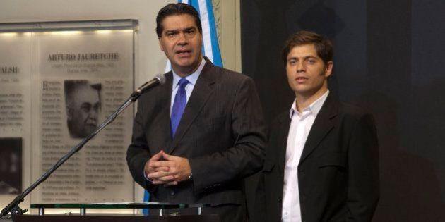 Argentina se asoma al abismo tras bandazos en política