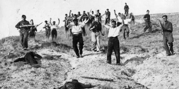 Cinco mitos del golpe militar del 18 de julio de