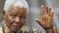 Nelson Mandela cumple 95 años aún en estado
