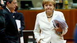 Alemania vuelve a hablar... y la prima vuelve a