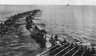 Japón y la Primera Guerra Mundial, las raíces del