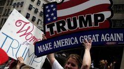 Un 74% de los republicanos apoya a Trump pese al vídeo