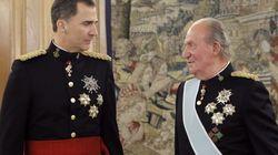 Felipe VI se merecía no tener que sancionar el aforamiento de su