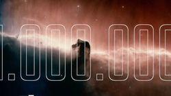 Un millón de