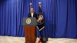 Obama autoriza vuelos de reconocimiento sobre