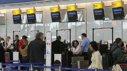 Heathrow ya no es el aeropuerto más transitado del