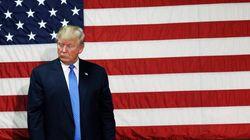 La última jugada de Donald