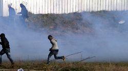 Refugiados vs vecinos: fiebre en Calais tras un intento de fuga en el