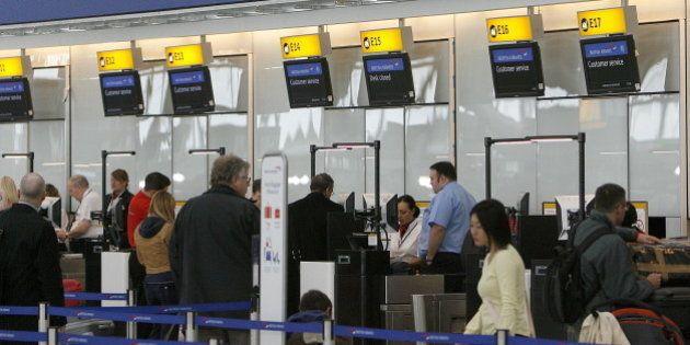 El aeropuerto de Dubai desbanca a Heathrow como el más transitado del mundo por pasajeros