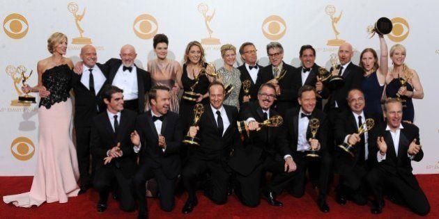 Emmy 2014: todos los galardonados de la 66