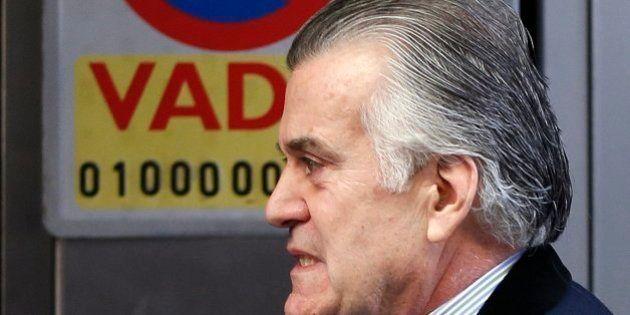El PP vuelve a vetar que comparezca Rajoy sobre Bárcenas porque ignoraba sus