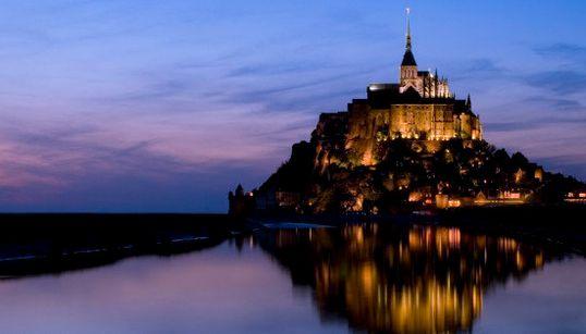 7 castillos dignos de 'Juego de Tronos'