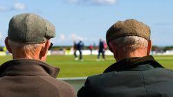 Los mayores mantienen al 27% de los hogares