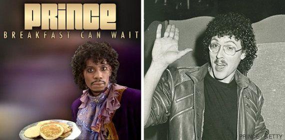 Cinco anécdotas de Prince que probablemente no