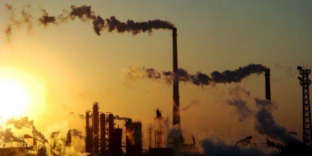 Lucha contra el cambio climático, lucha contra la